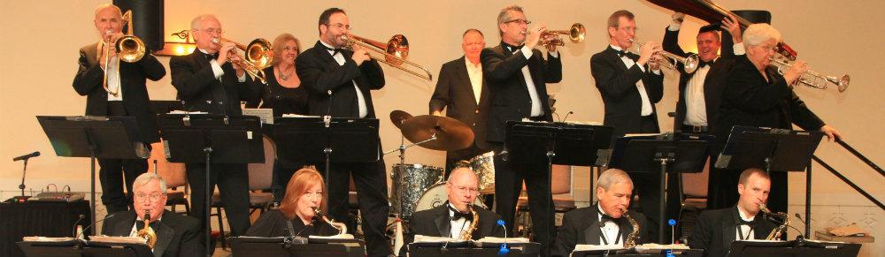 Westside Sound Big Band of Albuquerque