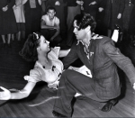 Picture of Swing Dancers