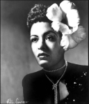 Picture of Billie Holiday