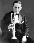 Picture of Bix Beiderbecke