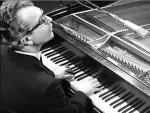 Dave Brubeck at Piano