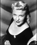 Picture of Peggy Lee